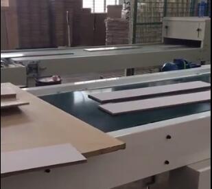 硝基漆/NC漆UV涂装生产线